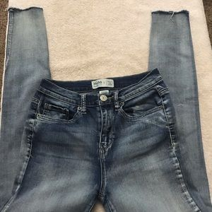 Mudd Jeans/Jeggings FLX Stretch juniors size 3